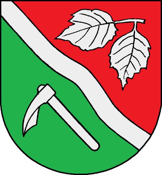Groß Schenkenberg Wappen