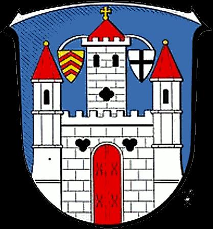 Groß-Umstadt Wappen