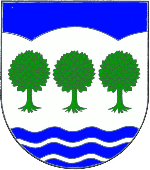 Groß Wittensee Wappen