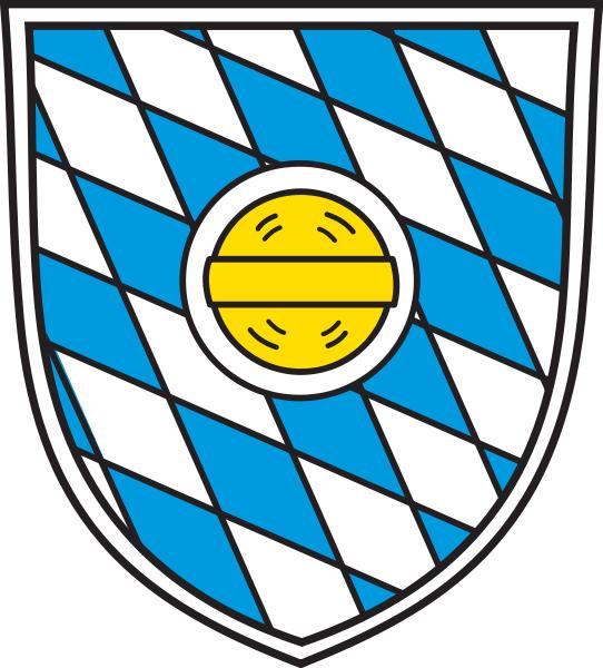 Großaitingen Wappen