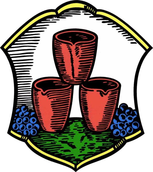 Großalmerode Wappen