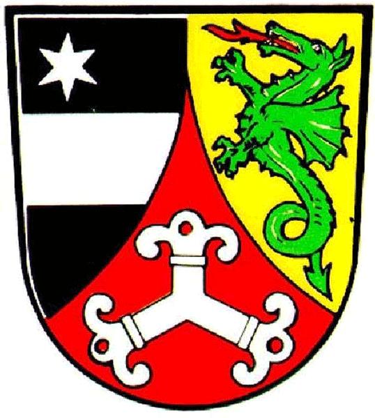 Großbardorf Wappen