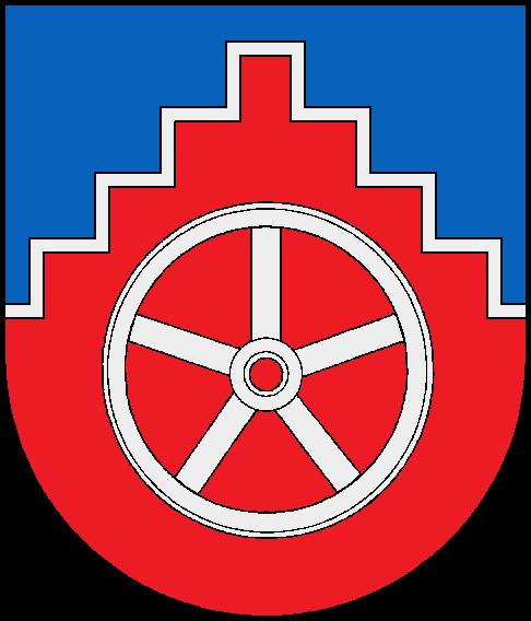 Großbarkau Wappen