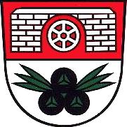 Großbartloff Wappen