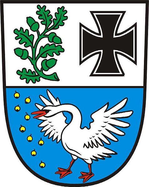 Großbeeren Wappen