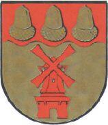 Großefehn Wappen