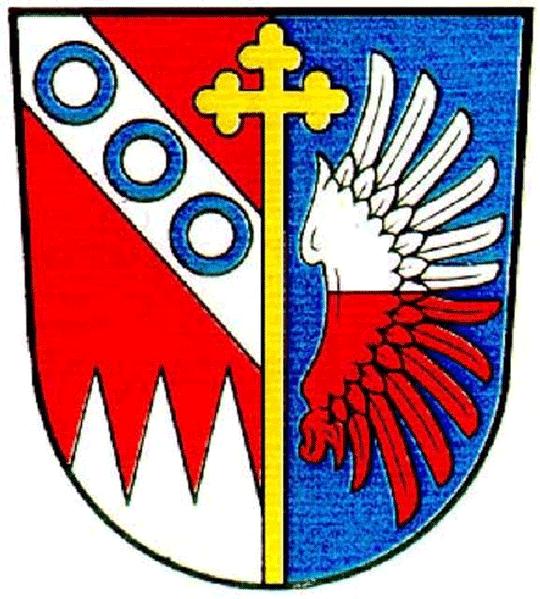 Großeibstadt Wappen