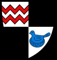 Grosselfingen Wappen