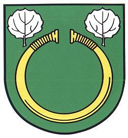 Großenaspe Wappen