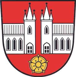 Großengottern Wappen