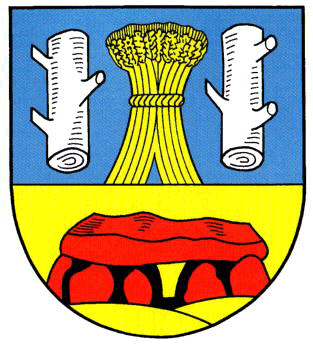 Großenkneten Wappen