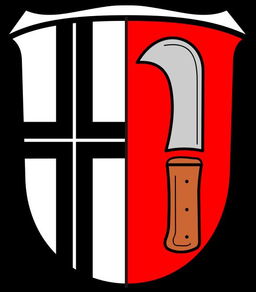 Großenlüder Wappen