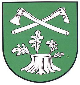 Großenrade Wappen