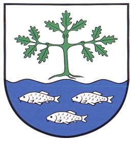 Großensee Wappen