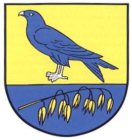 Großenwiehe Wappen