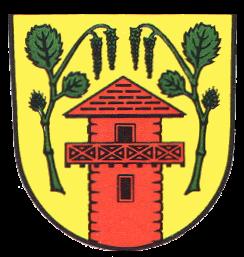 Großerlach Wappen