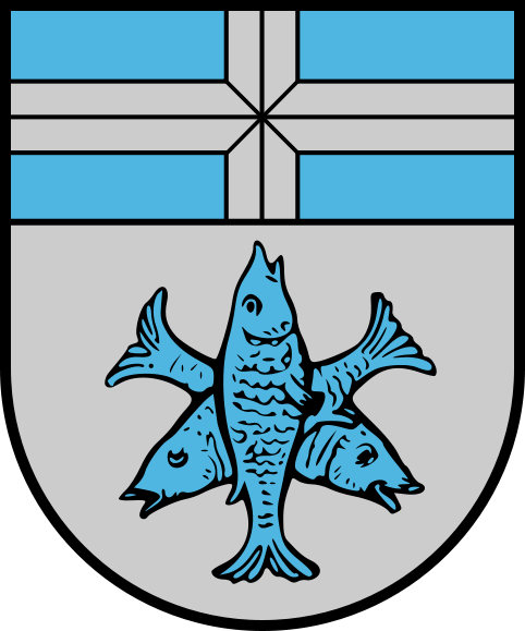 Großfischlingen Wappen
