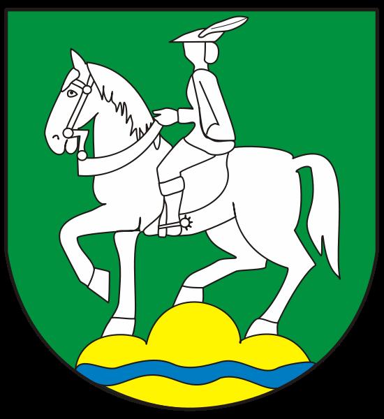 Großhansdorf Wappen