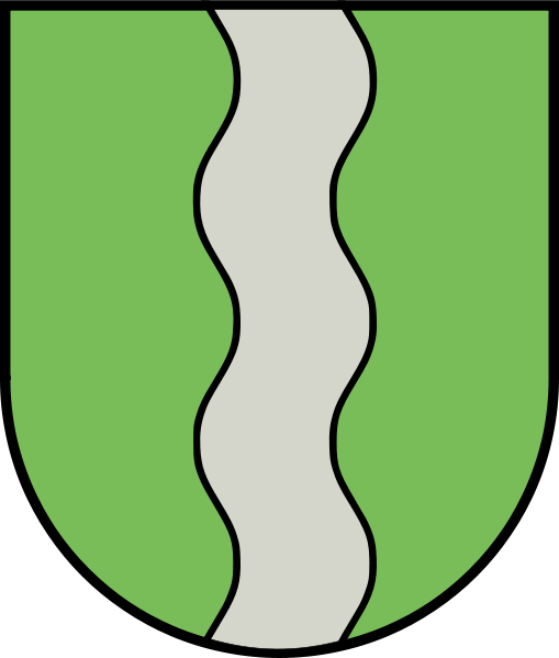 Großkarlbach Wappen
