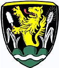 Großkarolinenfeld Wappen