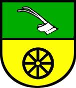 Großkayna Wappen