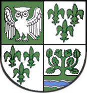 Großkochberg Wappen