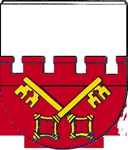 Großkrotzenburg Wappen