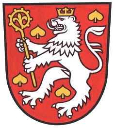 Großlohra Wappen