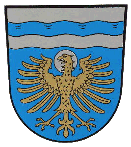 Großmehring Wappen