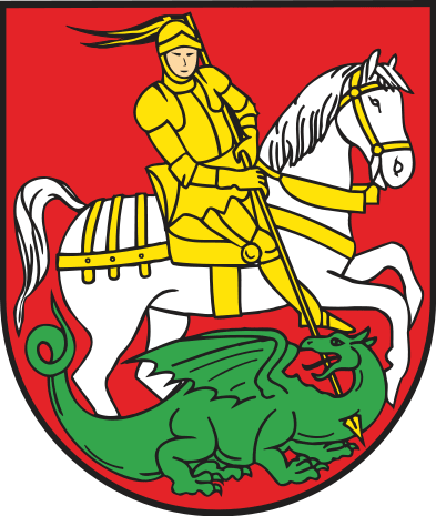 Großörner Wappen