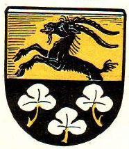 Großostheim Wappen