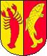 Großpürschütz Wappen