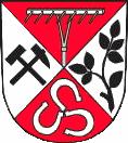 Großräschen Wappen