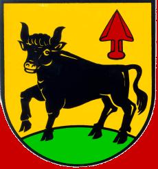 Großrinderfeld Wappen
