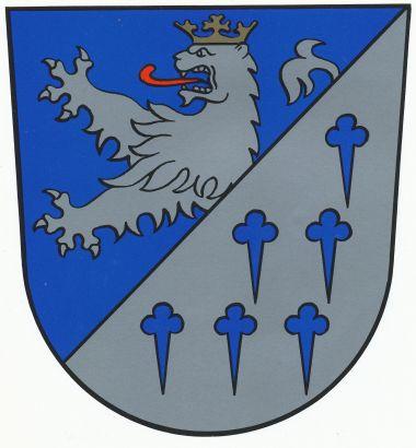 Großrosseln Wappen