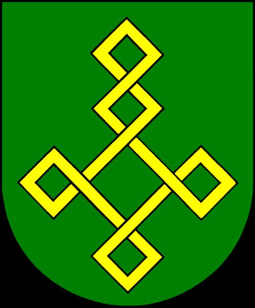 Großsolt Wappen