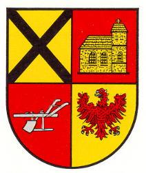 Großsteinhausen Wappen