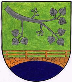 Großthiemig Wappen