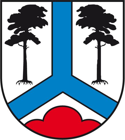 Großwudicke Wappen