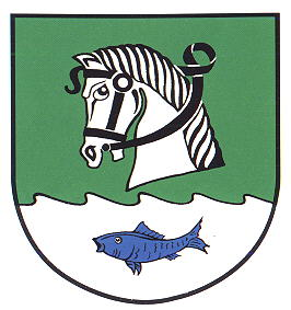 Groven Wappen