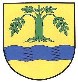 Grube Wappen
