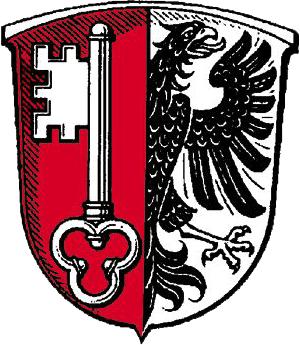 Gründau Wappen