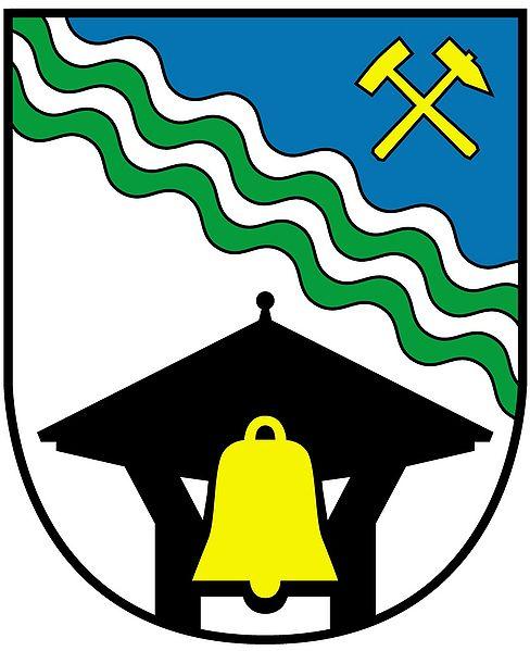 Grünebach Wappen