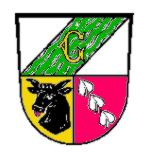 Grünenbach Wappen