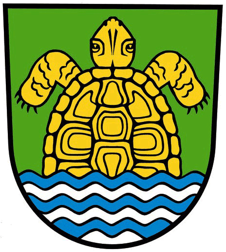 Grünheide (Mark) Wappen