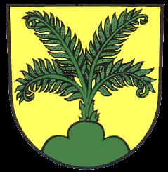 Grünkraut Wappen