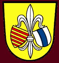 Grünsfeld Wappen