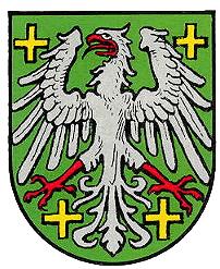 Grünstadt Wappen