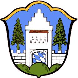 Grünwald Wappen