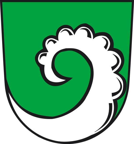 Gruibingen Wappen
